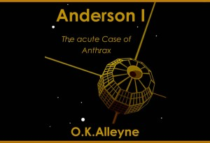Anderson I: The Acute Case of Anthrax