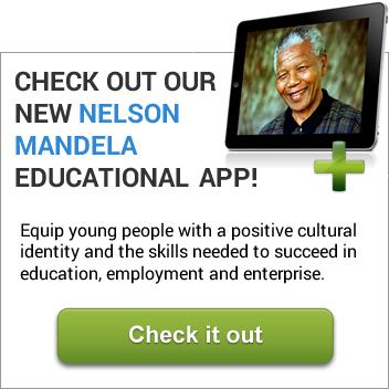 mandela app