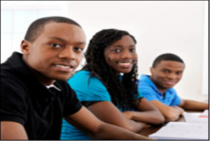 African-American-students