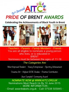 Pride of Brent