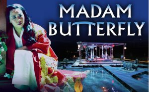 Madame Butterfl Royal Albert Hall