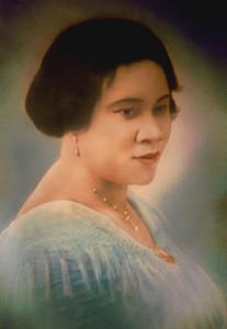 Madame C. J. Walker Inventor