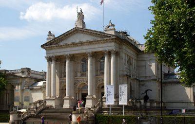 Tate Britain Museum